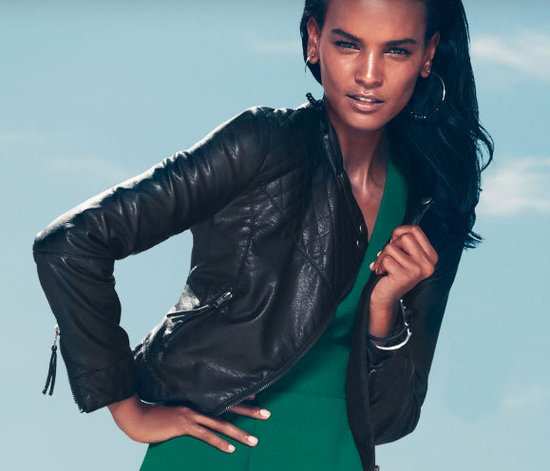 More Covetable Spring '12 Looks From H&M