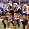 NFL Cheerleaders Cursed