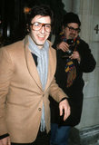 A very young Al Pacino attends Woody Allen's NYE shindig in 1979.