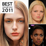 The Best Makeup of 2011