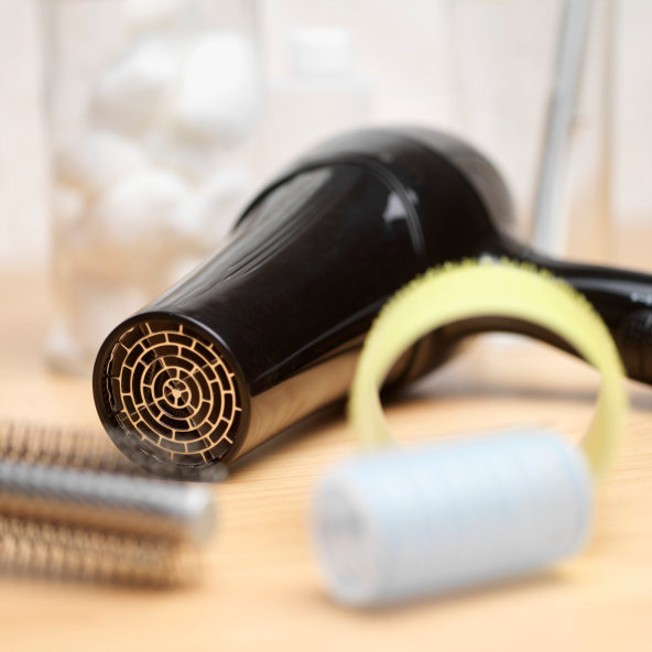 Don't Buy: Blowdryers, Straighteners, and Curling Irons