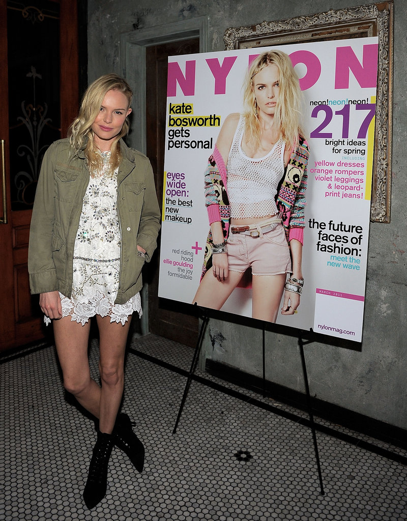 Happy Birthday, Kate Bosworth