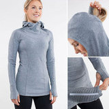 Back on Track Pullover From Lululemon