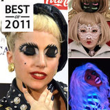 What Was the Biggest Double-Take Moment of 2011? Vote!