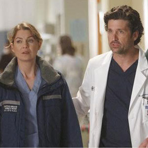 Grey's Anatomy Season 8 Quiz