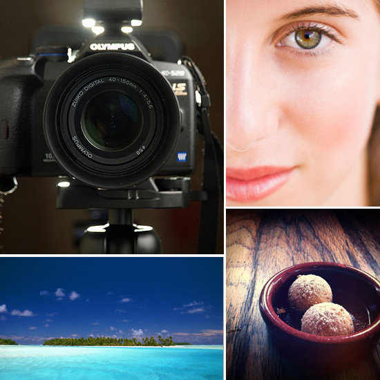 44 Tips For Taking Great Photos in 2012