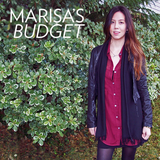 Another week, another $500 budget shopping challenge! See how associate editor Marisa Tom spent it.
