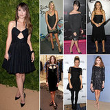 Seven days, seven ways: see how these celebs rock fierce LBDs!