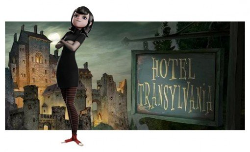 Hotel Transylvania — September