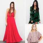 New Year&#039;s Eve Party Dresses (Pictures)