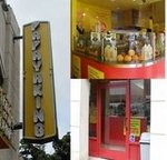 Papaya King Comes to Hollywood