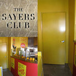 The Sayers Club Debuts Behind Papaya King