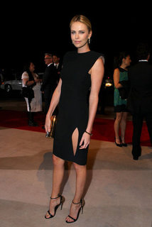 Palm Springs International Film Festival 2012 Awards Gala: Angelina Jolie, Charlize Theron, Michelle Williams,