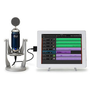 Spark Digital Microphone For iPad