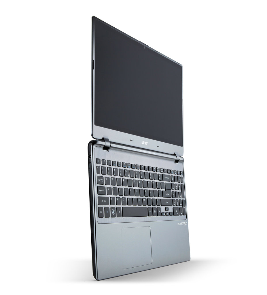 Acer Introduces Two New Timeline Ultrabooks at CES