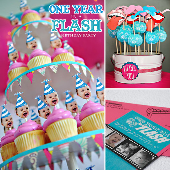 Birthday Party Ideas First Birthday Party Ideas Unique