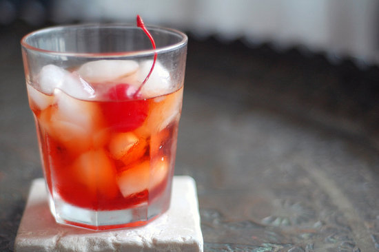 Your Favorite Classic Cocktail: Manhattan
