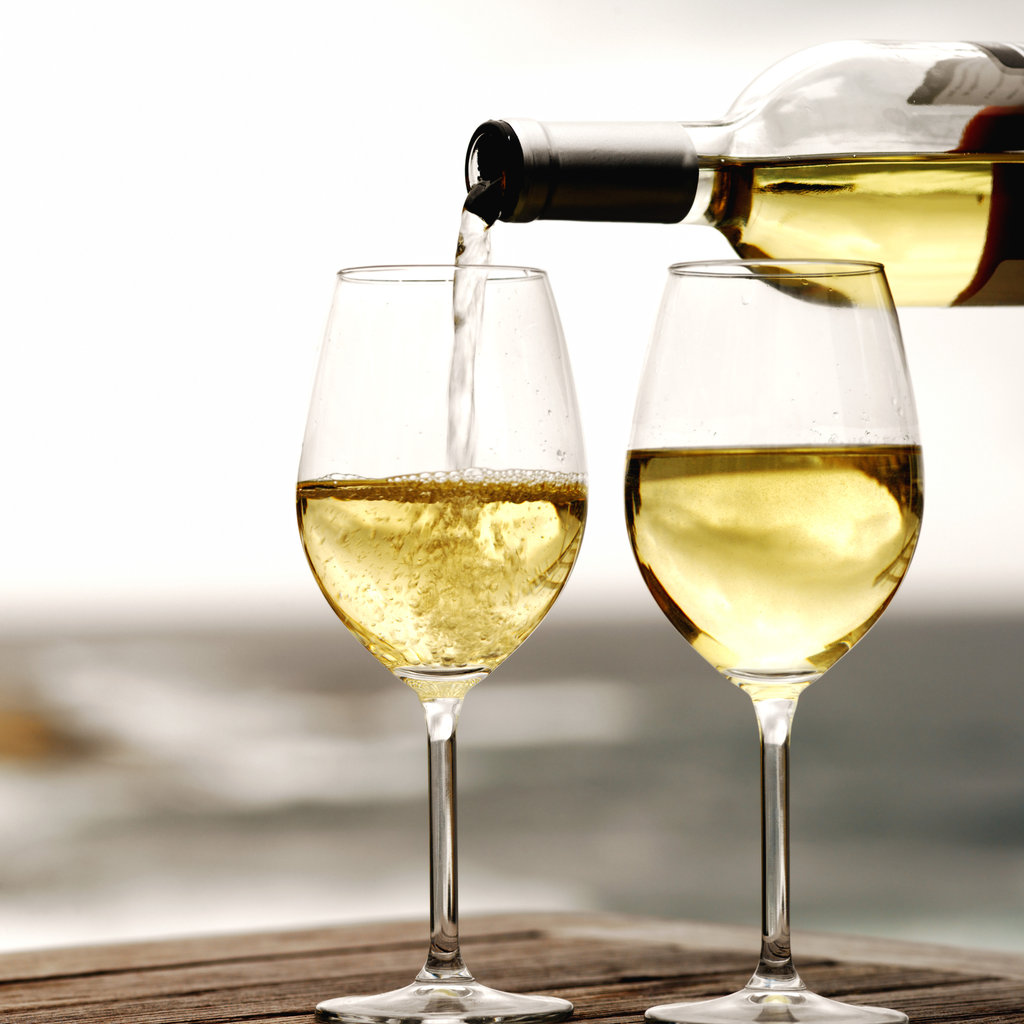 Your Favorite White Wine: Sauvignon Blanc