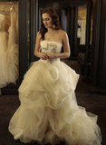 See Blair in a Wedding Dress in Gossip Girl's Midseason Return!