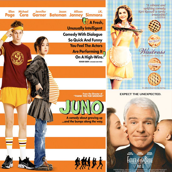 Belly Laughs: 10 Funny Movies to Watch While Expecting