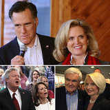 The GOP Spouses Who Could Replace Michelle Obama