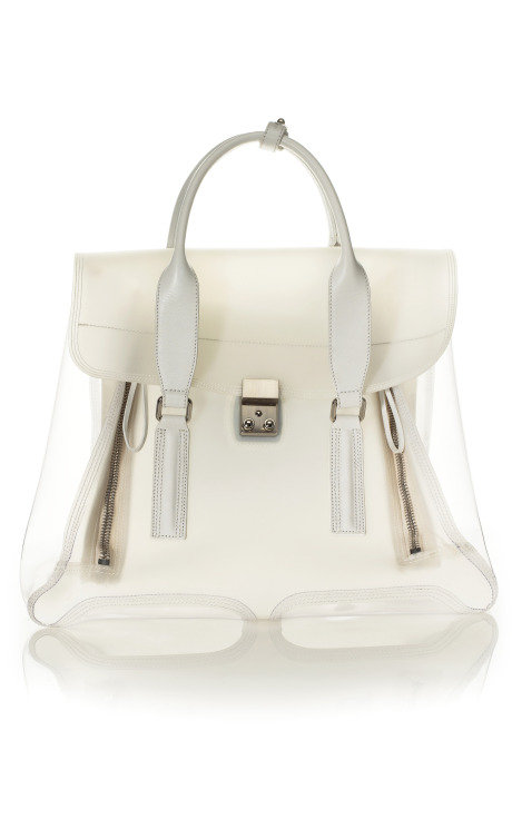3.1 Phillip Lim Pre-Fall 2012 Accessories