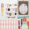 Cool Paper Dolls