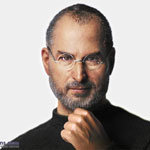 Apple Threatens to Sue Makers of Uncanny Steve Jobs Action Figure
