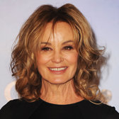 Jessica Lange Golden Globe For Best Supporting Actress on TV