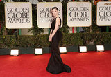 Rooney Mara stepped out in Nina Ricci.