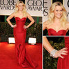 Reese Witherspoon at Golden Globes 2012