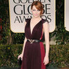 What the Stars Wore at the Golden Globes 2012
