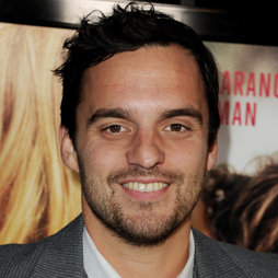 Jake Johnson New Girl and Drunk History Interview