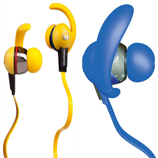 iSport In-Ear Headphones