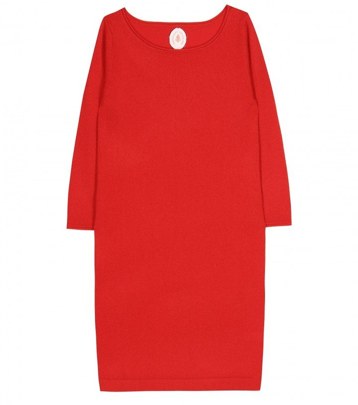 Winter Dresses to Wear Now