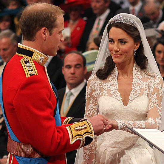 She's the Oldest British Royal to Marry