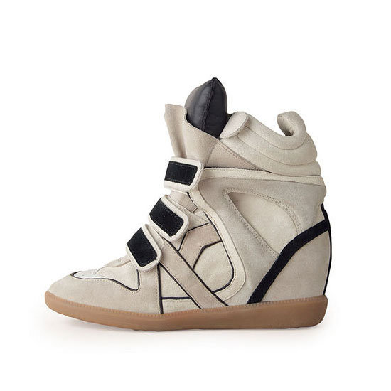 Willow High Top Sneaker