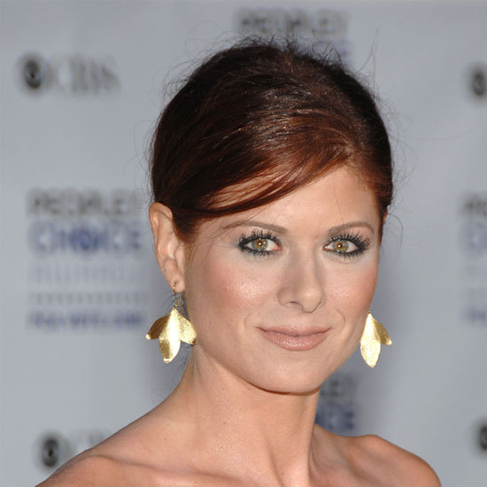 Miss: Debra Messing, 2009
