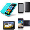 AT&amp;T Android and Windows Phones at CES 2012