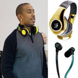 Ludacris Shows His Soul at CES