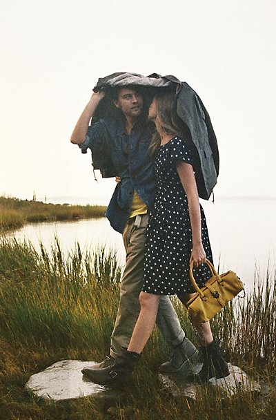 Anthropologie January Catalog