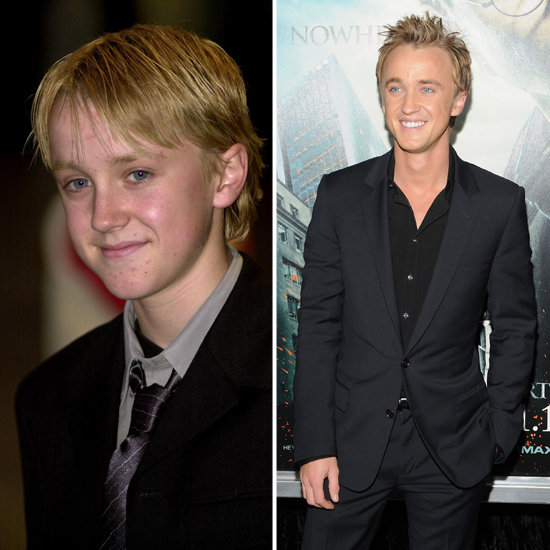 Tom Felton's Guide to Being Sexy