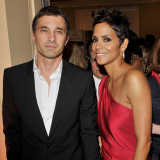 Halle Berry and Olivier Martinez Engaged