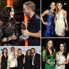 Robert Pattinson and 2012 People&#039;s Choice Awards Pictures