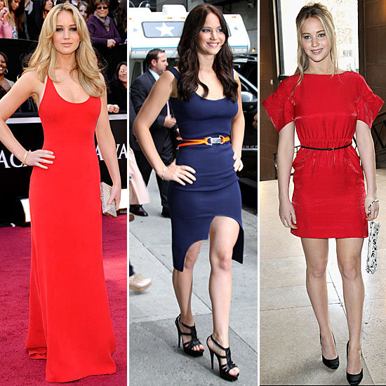 Hollywood It Girl: Jennifer Lawrence