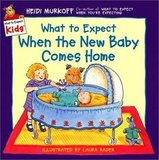 What to Expect When the New Baby Comes Home ($9)