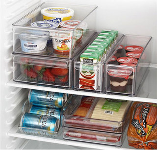 Ways Your Fridge Can Help You Lose Weight