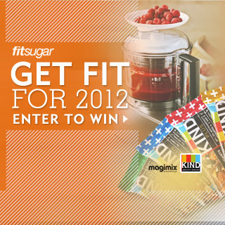 Win Magimix Juicer and KIND Bars For a Year