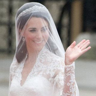 Fun Facts About Kate Middleton (Video)