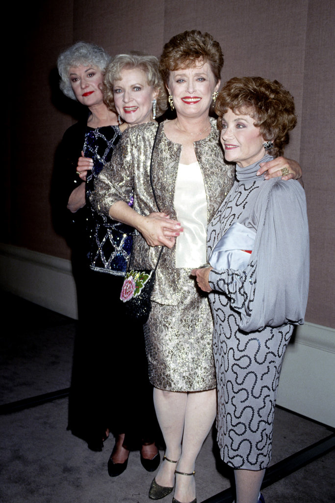 The Golden Girls, 1991